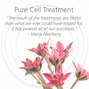Pure Cell Treatment Citat